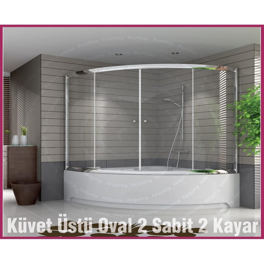 K.O 22 Lux 2 Sabit 2 Kayar