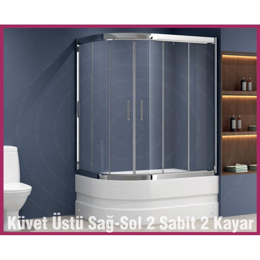 K.S.S 22 Lux 2 Sabit 2 Kayar