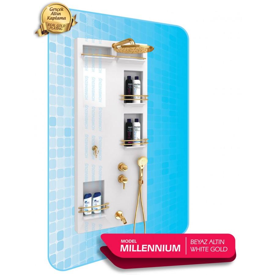 Millennium Gold Serisi